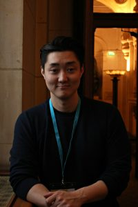 [#PORTRAIT] Meeting with Youhan Lee, co-founder of Collabee
